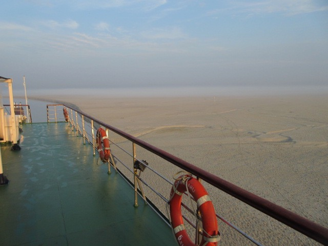 10 Reasons To Take A Brahmaputra River Cruise On The M/V Mahabaahu