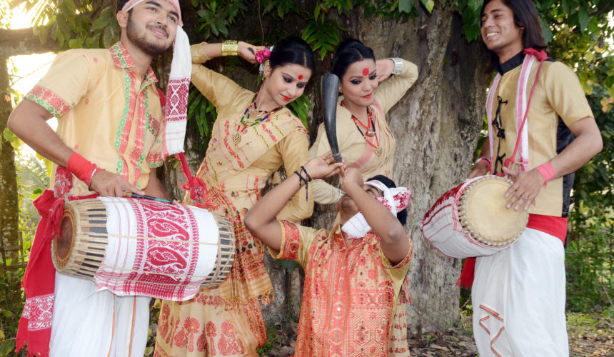 Assam Festivals that Cannot be Missed!