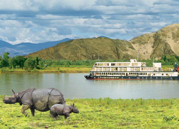 Best Cruises: The East