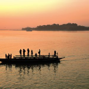 Brahmaputra River Cruise Tips