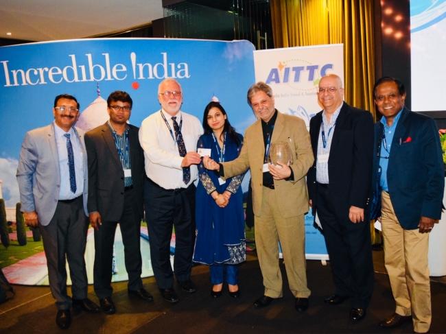 AITTC Newsletter, Jul-Aug 2014