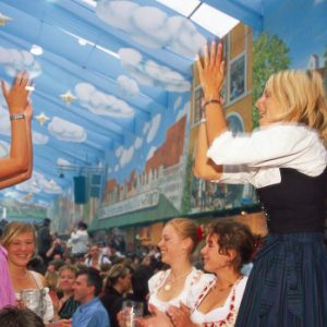 Tauck Announces Cruise For Beer-Lovers Featuring Oktoberfest