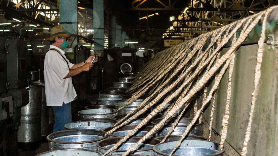 Destination Jute Mill Jorhat Assam
