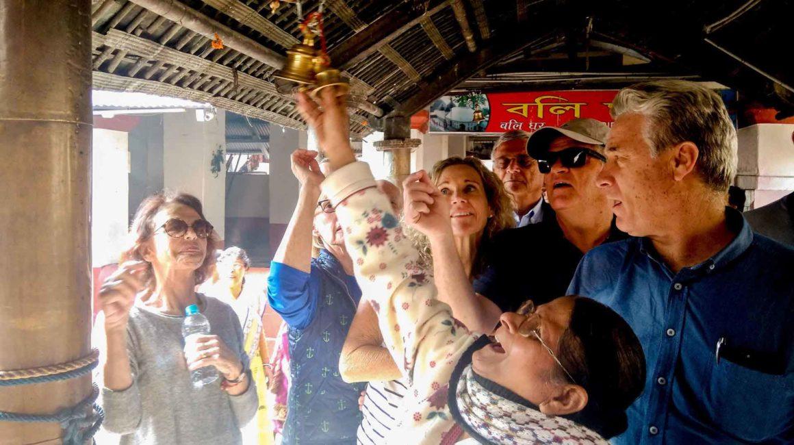 Destination Kamakhya Temple Guwahati Assam