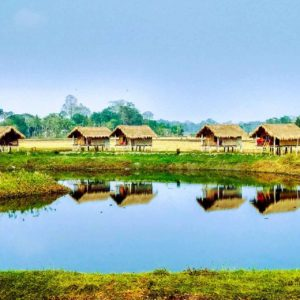 The Marvellous Mishings Of Assam – River Dwellers, Silk Weavers