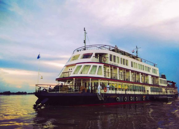 4 Luxury Cruise Holiday Options In India