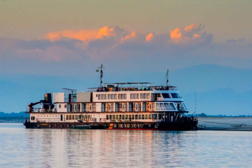 The Best River Cruises In Asia For 2019