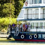 MV Mahabaahu Exterior Assam