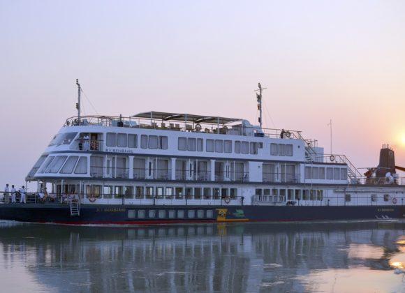 5 Amazing Experiences Onboard The MV Mahabaahu