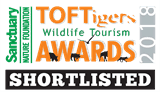 TOFT Pug Excellence Award, Accredited by UN Sustainable Tourism Council