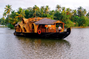 RV SauverNigam Backwater River Cruise Kerala