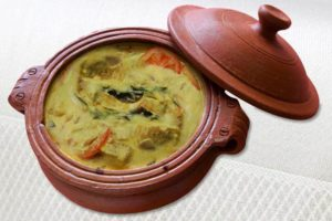 Fish Moiley Kerala Cruisine