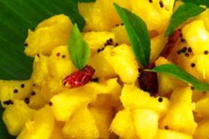 Tapioca Biriyani Kerala Food