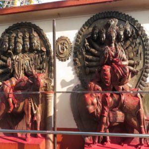 The Legend Behind Kamakhya