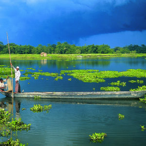 Majuli Island – The World's Largest River Island Beckons