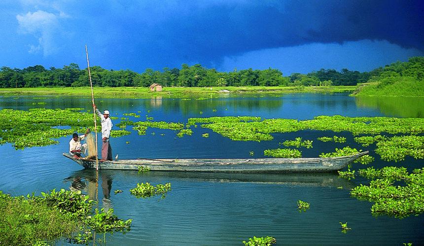 Majuli Island – The World's Largest River Island Beckons