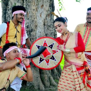 Do You Know About Bihu? Assam's Iconic Harvest Festival