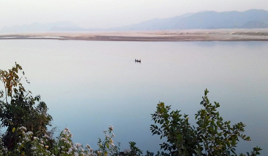 The River Brahmaputra – What it Means to Assam