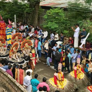 Five Incredible Festivals Of Kerala
