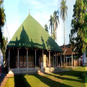 Satras Of Assam – Centres Of Faith And Art