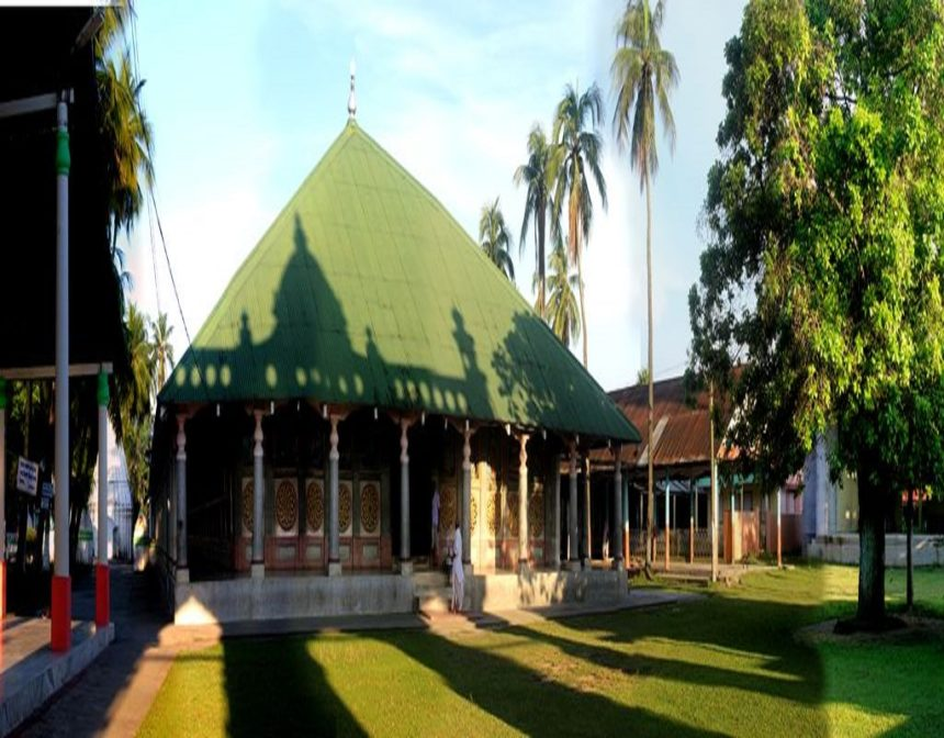 Satras Of Assam – Centres Of Faith And Art